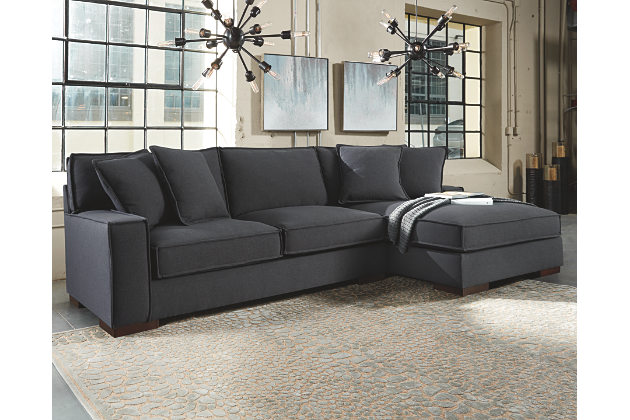 Amazing of Ashley Sectional Sofa With Chaise Ashley Furniture Chaise Sofa Furniture Design Ideas
