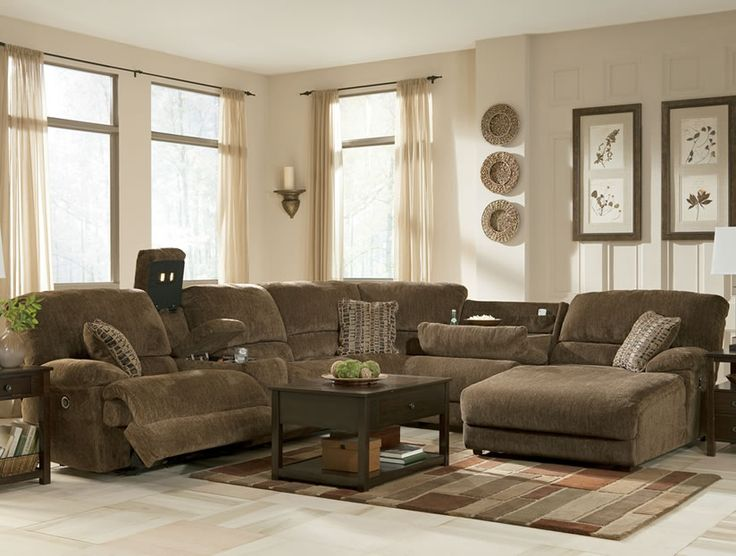 Amazing of Ashley Sectional Sofa With Chaise Magnificent Extra Large Sectional Sofas With Chaise And Best 25