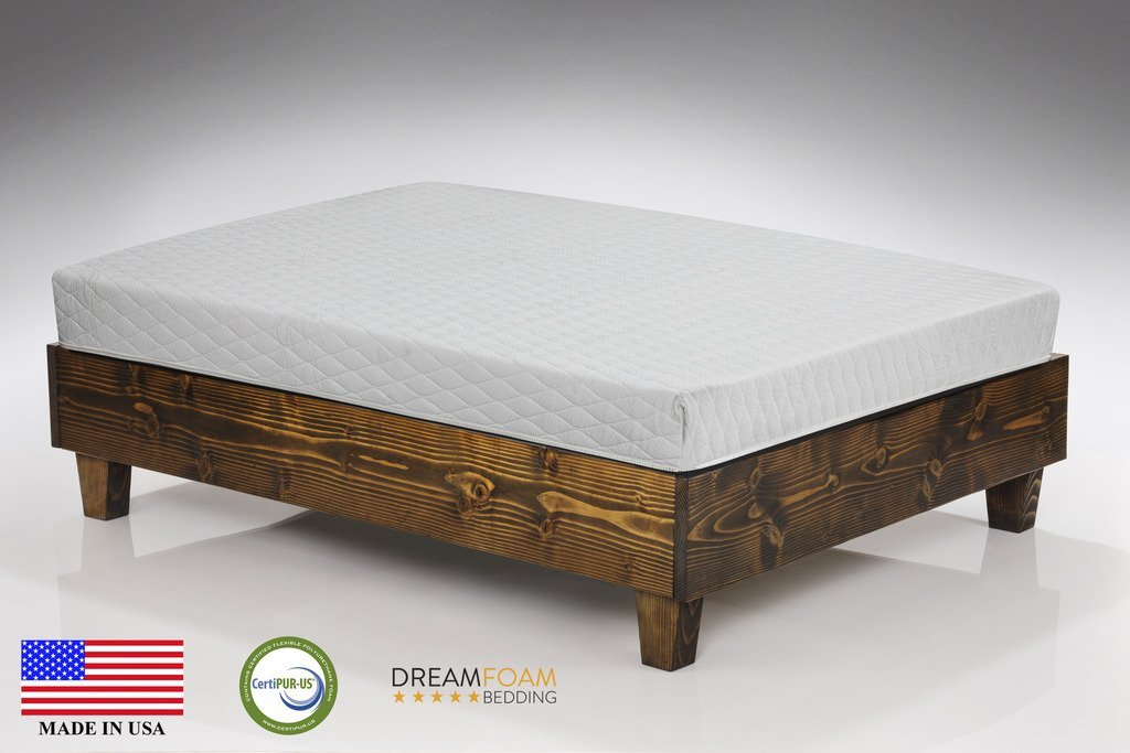 Amazing of Bed Foundations For Memory Foam Awesome Bed With Memory Foam Mattress Foundation For Queen Size