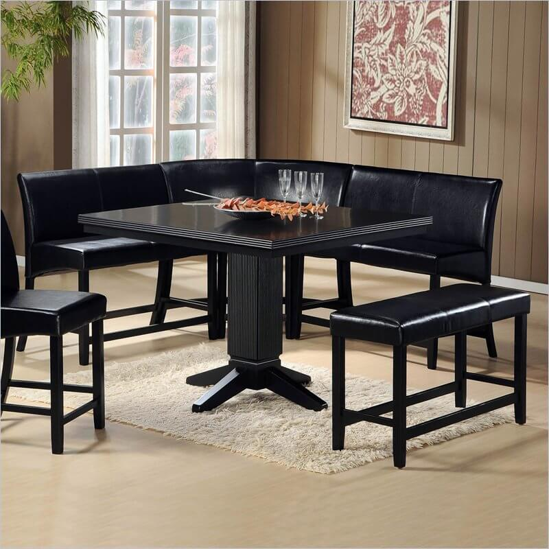 Amazing of Bench Table Set Ikea Dining Room Extraodinary Breakfast Dining Set Breakfast Table For