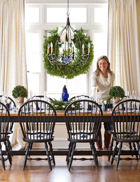 Amazing of Black Dining Table And Chairs Set Cozy Connecticut Holiday Home Furniture Pinterest Dining Room
