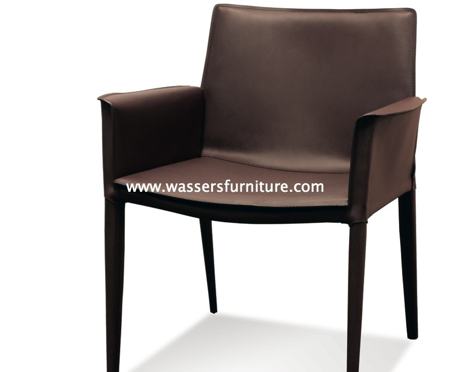 Amazing of Black Leather Dining Chairs With Arms Black Leather Dining Arm Chairs Gallery Dining