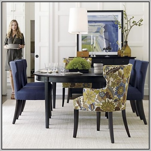Amazing of Blue Leather Dining Room Chairs Other Impressive Blue Leather Dining Room Chairs With Regard To