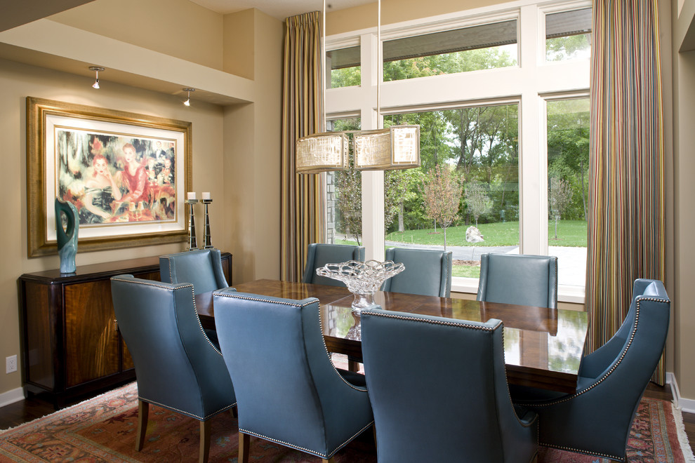 Amazing of Blue Leather Dining Room Chairs Splendid Blue Leather Wingback Chair Decorating Ideas Gallery In