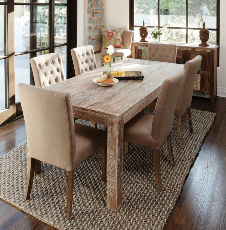 Amazing of Brown And White Dining Chairs Remarkable Dining Room Table White Pendant Lamp White Dining