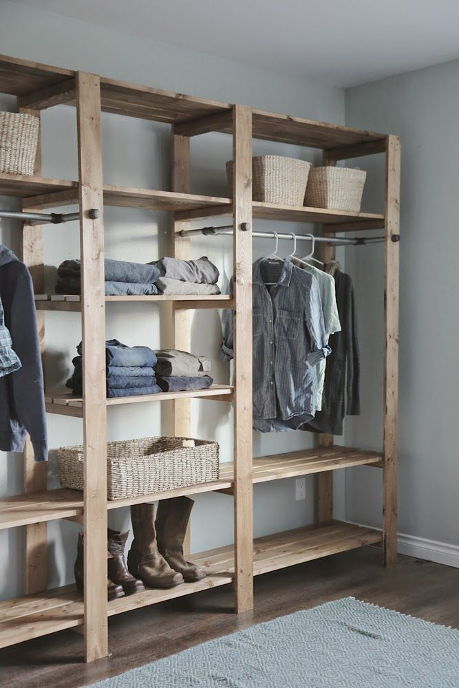 Amazing of Building A Closet In A Bedroom Best 25 Building A Closet Ideas On Pinterest Build A Closet