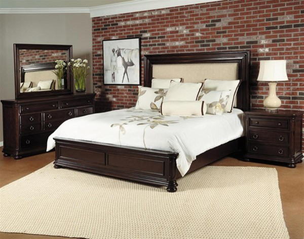 Amazing of Cal King Bedroom Sets The Inspiring Ideas To Selecting California King Bed Sets