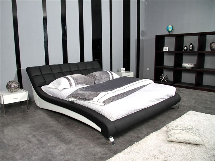Amazing of California King Low Platform Bed The 25 Best California King Bed Frame Ideas On Pinterest