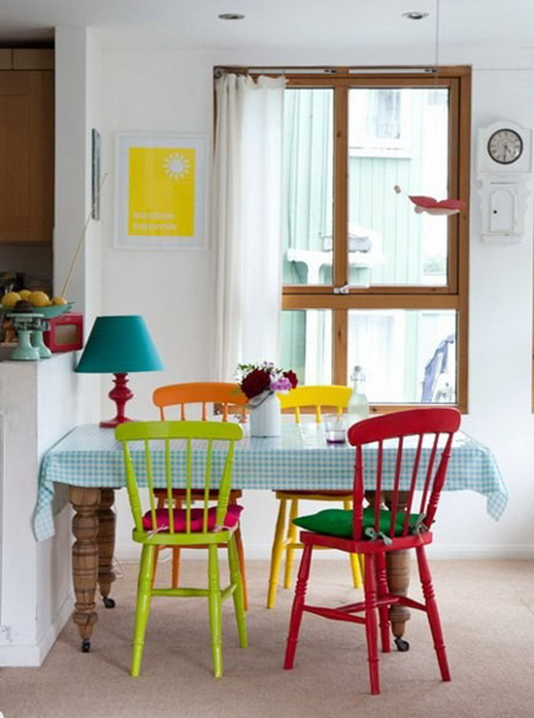 Amazing of Colorful Kitchen Chairs Chairs Amusing Colored Dining Chairs Colored Dining Chairs Navy