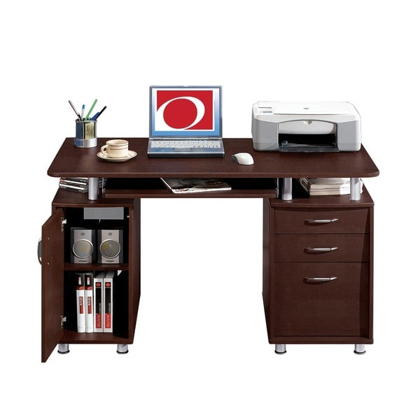 Amazing of Computer Desk And File Cabinet Modern Designs Multifunctional Office Desk With File Cabinet