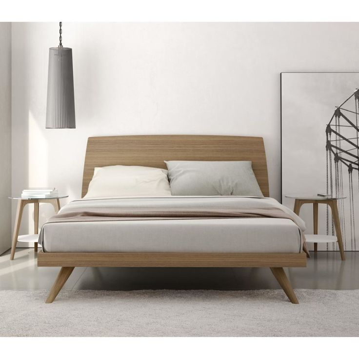 Amazing of Contemporary King Size Bed Frame Best 25 Modern Bed Frames Ideas On Pinterest Low Bed Frame