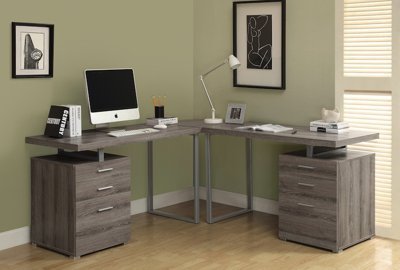 Amazing of Corner Office Cabinet Corner Office Desk Brilliant In Small Office Desk Remodel Ideas