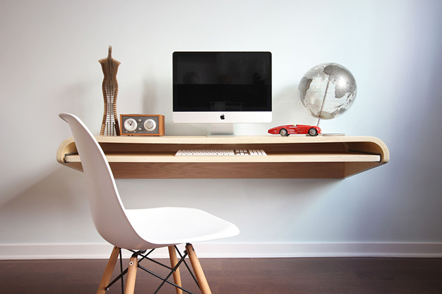 Amazing of Creative Office Desk Ideas Amazing Creative Office Desk Ideas 15 Creative Multi Functional