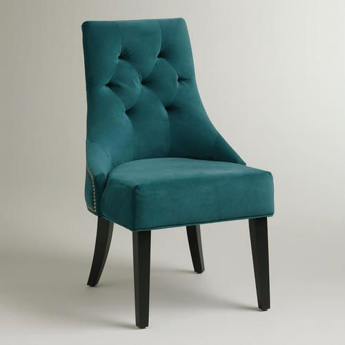 Amazing of Dark Teal Dining Chairs Best 25 Dining Chair Set Ideas On Pinterest White Dining Chairs