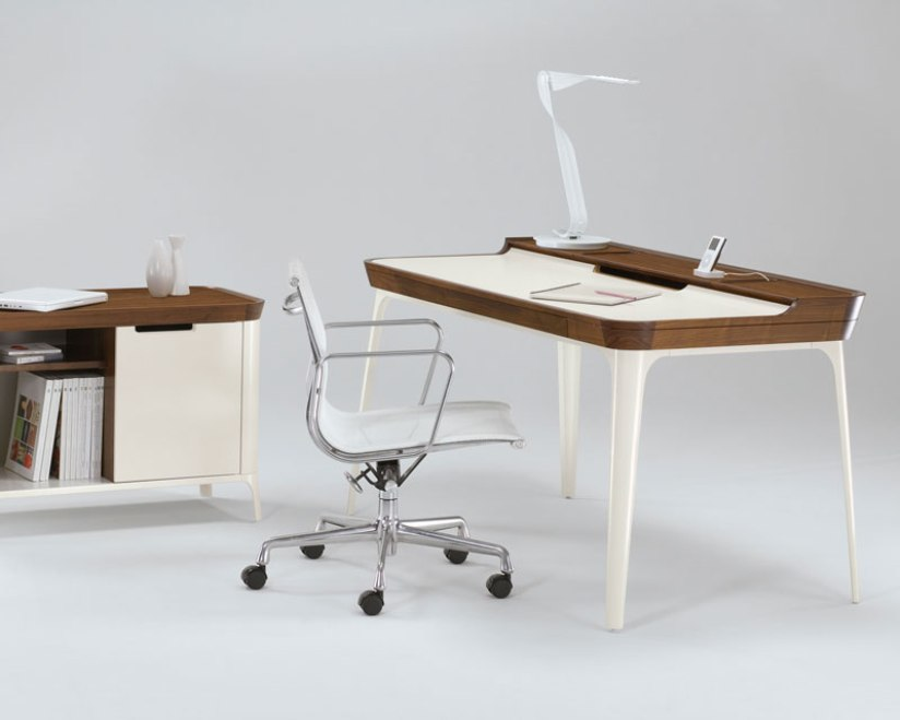 Amazing of Designer Desks For Home Designer Office Desk Cozy Ideas 5 Desks For Home Office Furniture