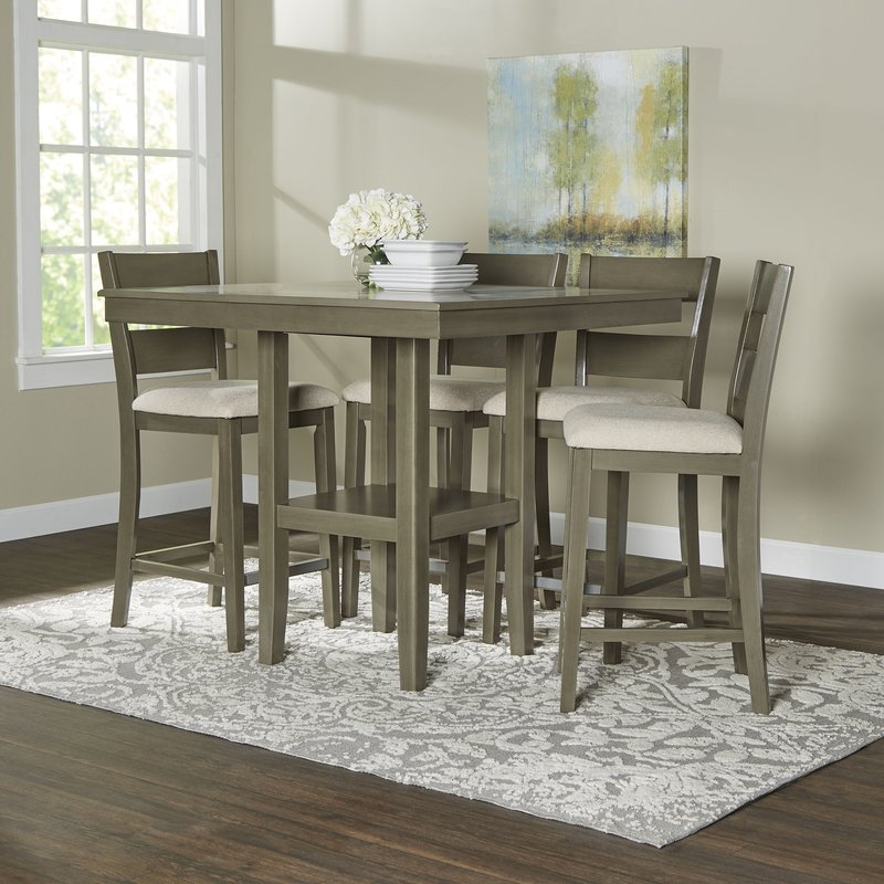 Amazing of Dining Room Table Chairs Kitchen Dining Sets Joss Main