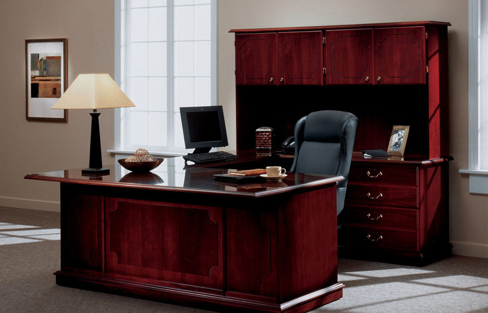 Amazing of Executive Office Table Executive Office Desk And Cabinet Cozy And Ideal Executive