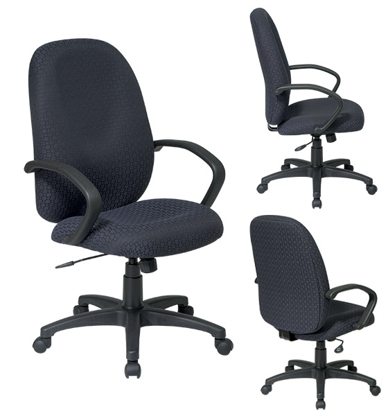 Amazing of Fabric Office Chairs Excellent Design Cloth Office Chairs Magnificent Ideas Executive