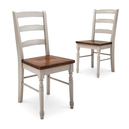 Amazing of Farmhouse Dining Chairs Farmhouse Dining Chairs For Under 100 Each