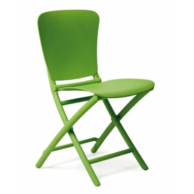 Amazing of Folding Dining Chairs Zac Classic Resin Folding Dining Chair Lime Green Nr 40324 12