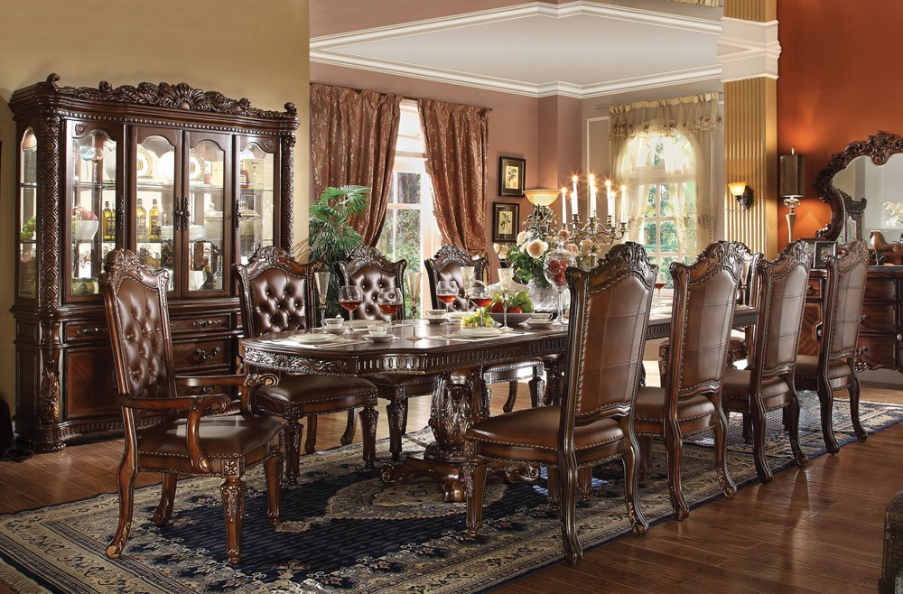 Amazing of Formal Dining Room Furniture Formal Dining Room Table Set