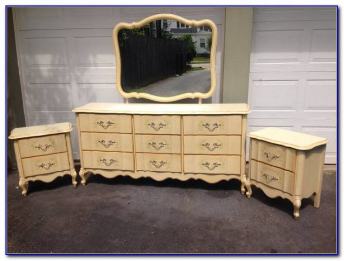 Amazing of French Provincial Bedroom Set Thomasville French Provincial Bedroom Set Bedroom Home Design