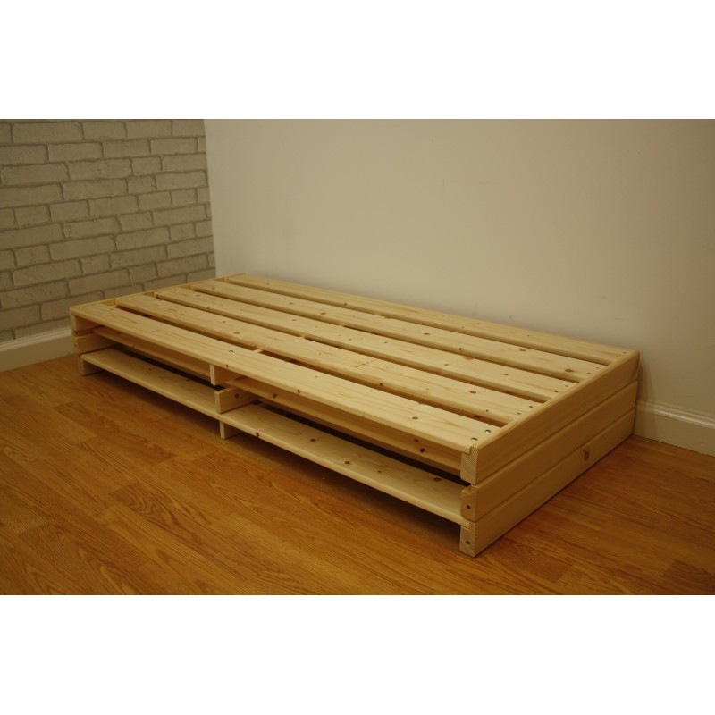 Amazing of Futon Bed And Frame Shiki Futon Bed