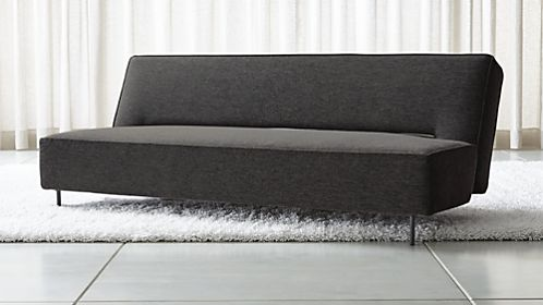 Amazing of Futon Sleeper Sofa Bed Sofa Beds And Sleeper Sofas Crate And Barrel