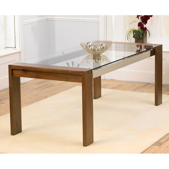 Amazing of Glass Top Dining Table Best 25 Glass Top Dining Table Ideas On Pinterest Glass Dinning