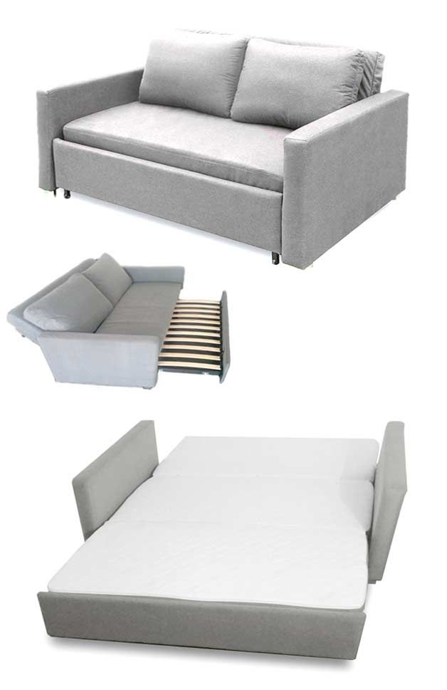 Amazing of Hide A Bed Couch Best 25 Hide A Bed Couch Ideas On Pinterest Fold Up Bed Ikea