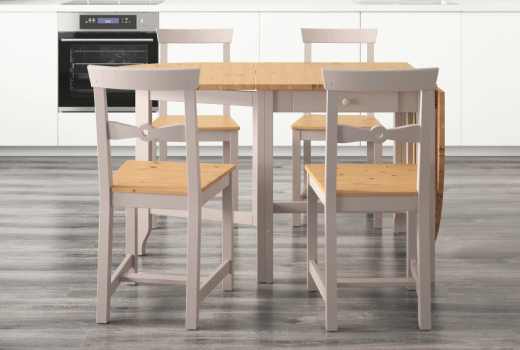 Amazing of Ikea Dining Table Chairs Dining Room Sets Ikea