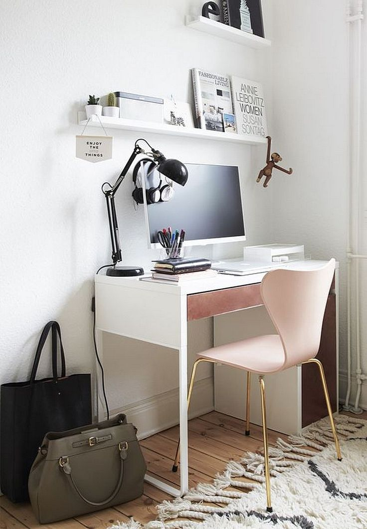 Amazing of Ikea Mini Desk Best 25 Ikea Small Desk Ideas On Pinterest Ikea Study Table