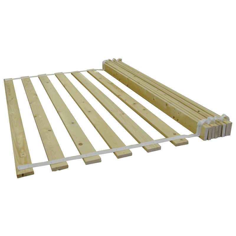Amazing of King Size Bed With Slats Replacement Pine Bed Slat Sets For King Size Beds 5ft