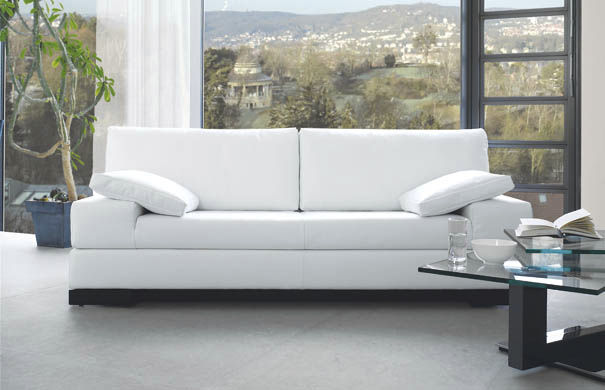 Amazing of King Size Sofa Bed Sofa Bed Contemporary Fabric 2 Seater King Size V