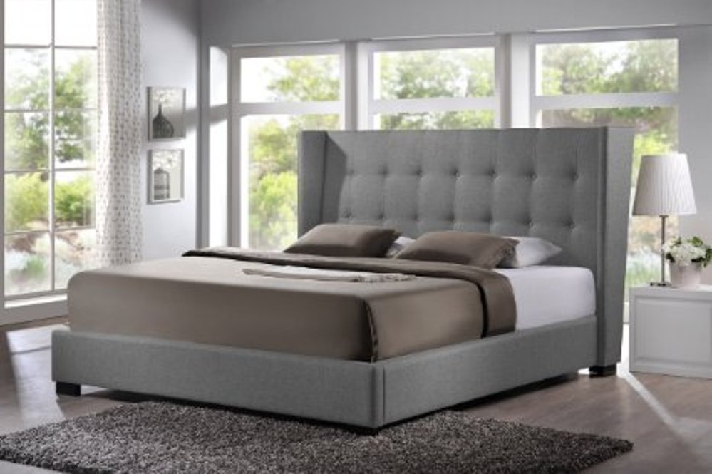 Amazing of King Size Upholstered Headboard And Footboard Captivating Lovable Upholstered Headboard And Footboard Padded