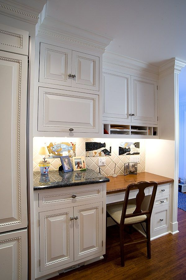Amazing of Kitchen Desk Ideas Best 25 Kitchen Desk Areas Ideas On Pinterest Kitchen Office
