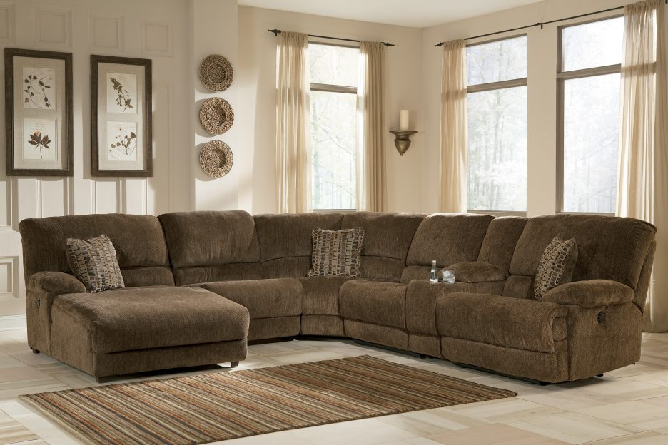 Amazing of Large Sectional Sofa With Chaise Lounge Living Room Large Sectional Sofas With Recliners Leather And
