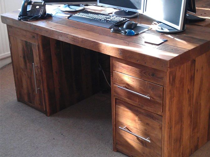 Amazing of Large Wooden Office Desk Amazing Large Office Desk Fancy Small Office Design Ideas Home