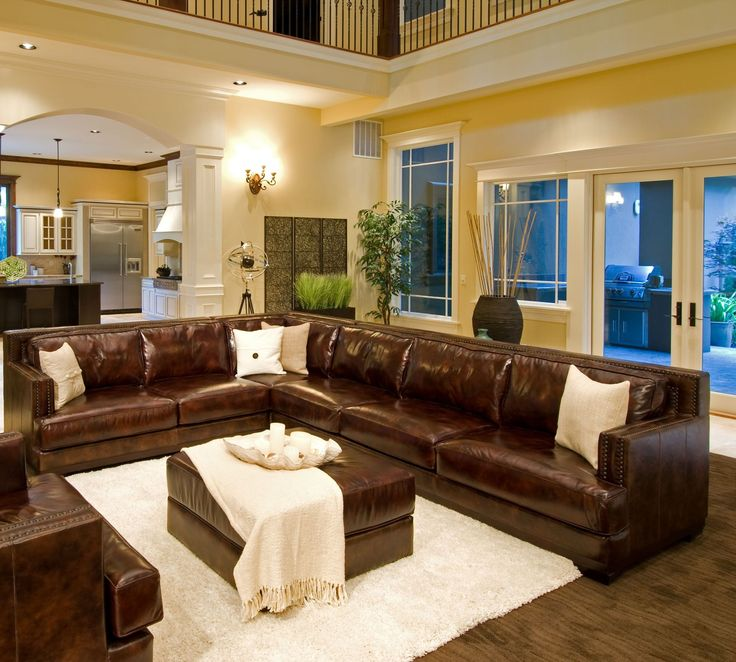 Amazing of Leather Living Room Sectionals Lovable Sectional Sofas Living Room Ideas Awesome Living Room