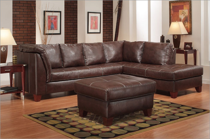 Amazing of Leather Sectional Couch With Chaise Leather Sectional Sofas With Recliners And Chaise Beautiful
