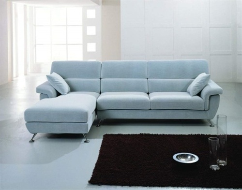 Amazing of Light Blue Sectional Sofa Sofa Beds Design Exciting Unique Light Blue Sectional Sofa Design