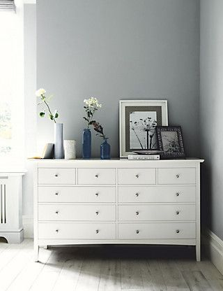 Amazing of Long White Chest Of Drawers Best 25 White Chest Of Drawers Ideas On Pinterest White Drawers