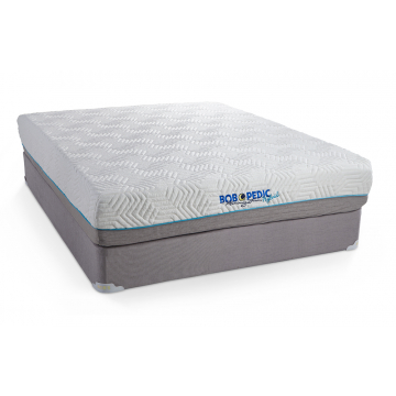 Amazing of Mattress Plus Box Spring Beds Mattresses Bobs Discount Furniture