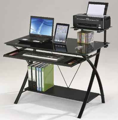 Amazing of Metal Computer Desk Best 25 Metal Computer Desk Ideas On Pinterest Computer Desk
