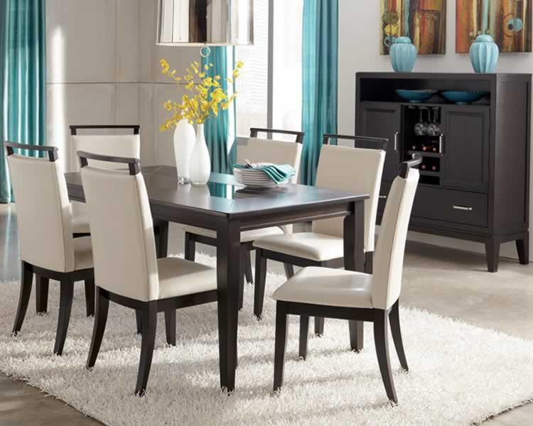 Amazing of Modern Dining Room Table And Chairs Ashley Furniture Dining Table Full Size Of Bar Table And China
