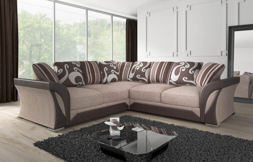 Amazing of Modern Fabric Sofa Designs Modern Fabric Corner Sofas Aliexpress Free Shipping Modern Fabric