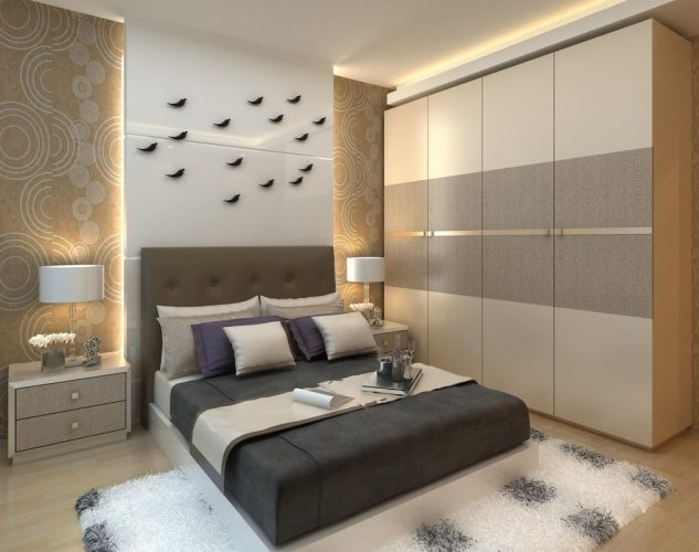 Amazing of Modern Wardrobe Designs For Bedroom Dwell Of Decor Modern Wardrobe Designs For Bedroom
