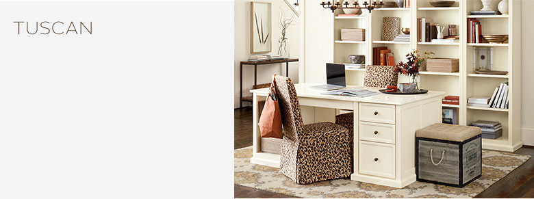 Amazing of Modular Desks Home Office Modular Home Office Furniture Ballard Designs