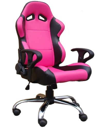 Amazing of Pink Office Chair Chic Idea Pink Office Chairs Remarkable Decoration Pink Office