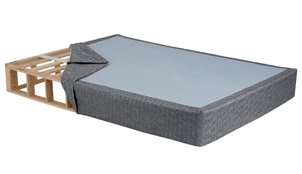Amazing of Queen Mattress Foundation Only Mattress Box Springs Only Box Foundations Split Queen Box